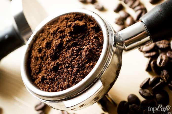 Люди годами не могли додуматься до приготовления напитка из кофейных зерен