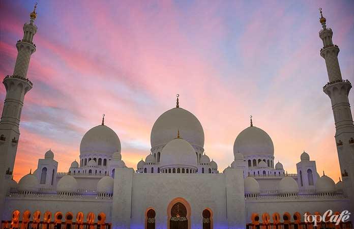 Фотографии мечетей