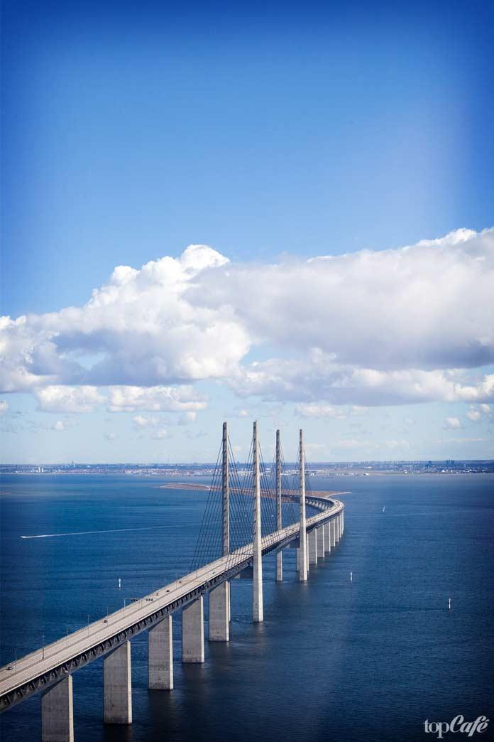 Мост Эресунн