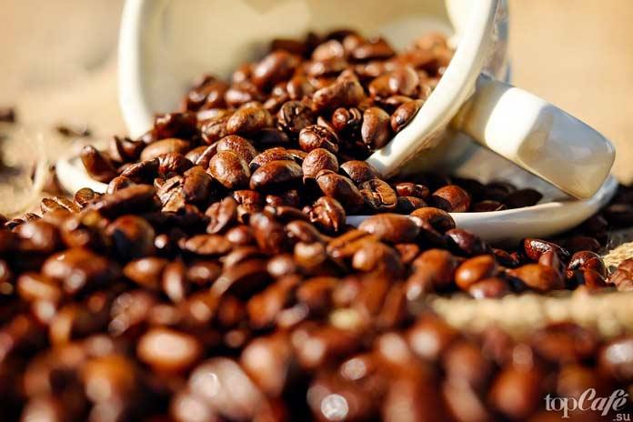На протяжении веков кофе ассоциировался исключительно с исламской культурой