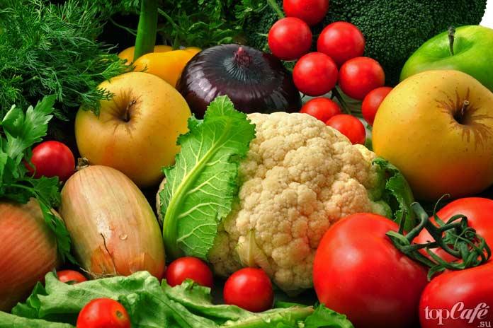 Органические продукты безопаснее неорганических