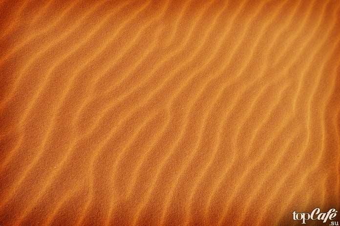 15 очень красивых пустынь, поражающих своими пейзажами