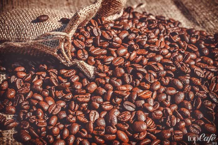 Слово «кофе» уходит корнями в арабский язык