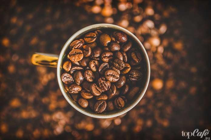 В свое время кофе был под запретом в Мекке