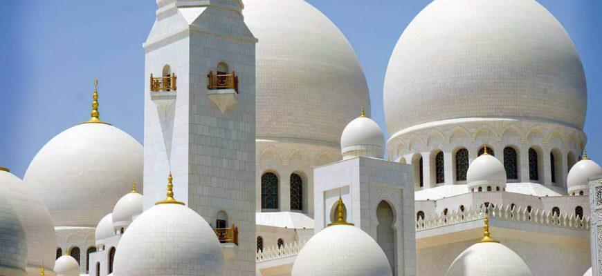 красивые Мечети сс0