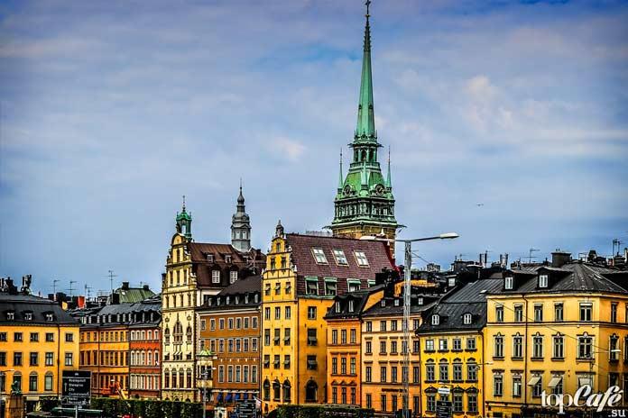 Фотографии Швеции