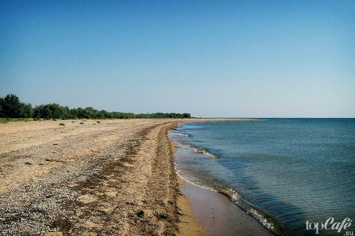 Черноморское побережье - одно из прекрасных мест Румынии