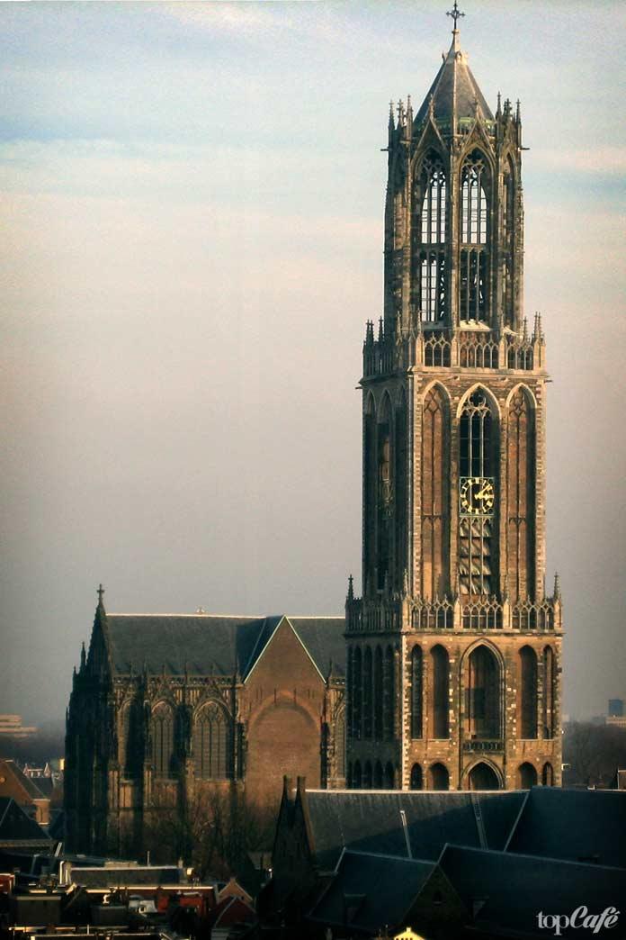 Список главных достопримечательностей Нидерландов: Домский собор