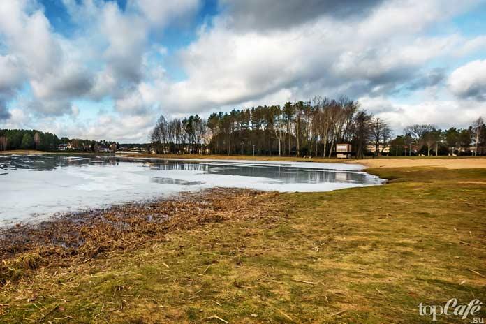 Курортный Город Друскининкай - список мест Литвы для посещения туристами