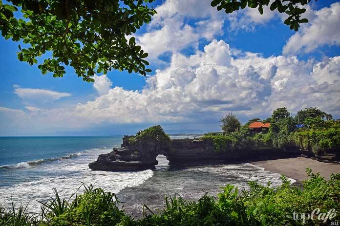 Чем заняться на Бали