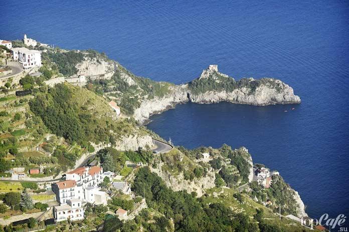 Парусные прогулки вдоль Средиземноморского побережья