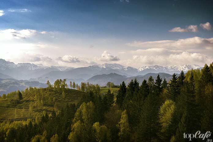 10 мест, которые стоит посетить в Румынии