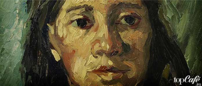 Самые красивые и знаменитые шедевры Винсента Ван Гога.