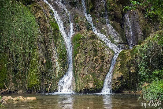 Водопад-Бигар