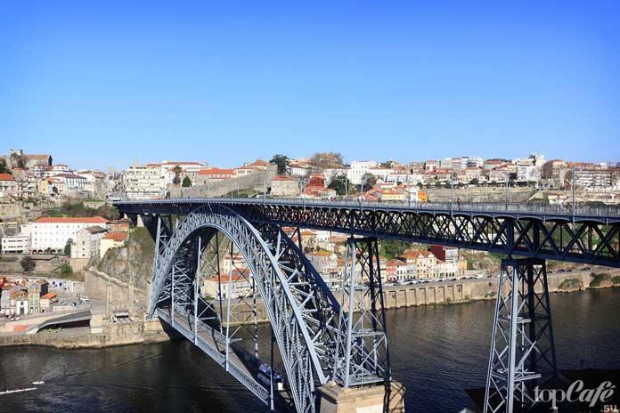 мост Дона Луиша