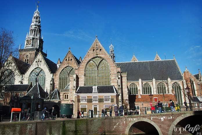 Список главных достопримечательностей Нидерландов: Аудекен