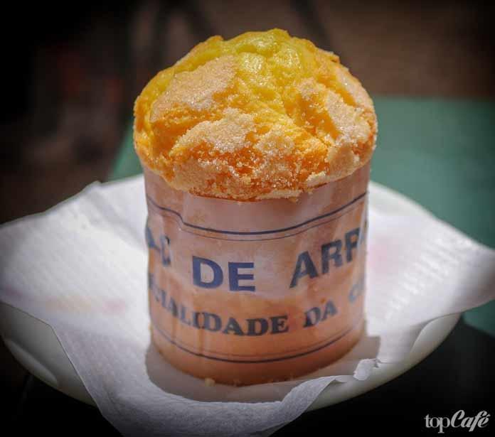 Португальский десерт (CC0)