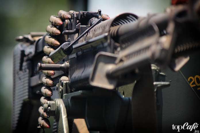 10 видов самого дорогого стрелкового оружия в мире (CC0)