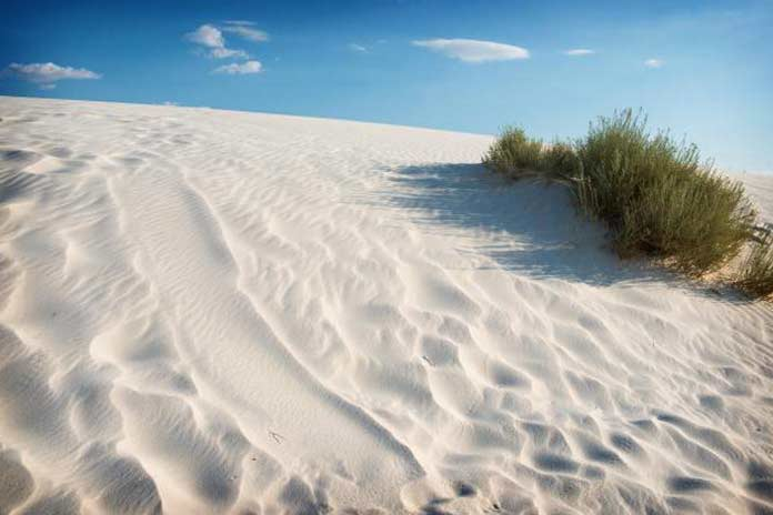 Цимлянские пески