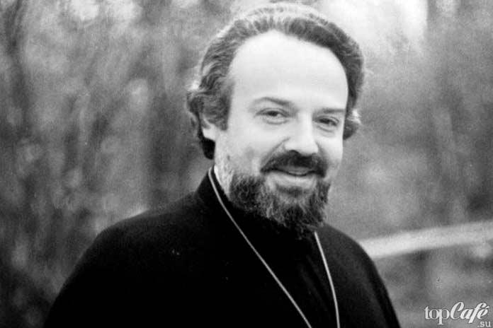 Самые резонансные убийства в России: Александр Мень