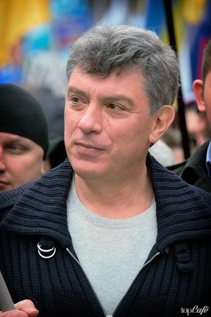 Самые резонансные убийства в России: Борис Немцов