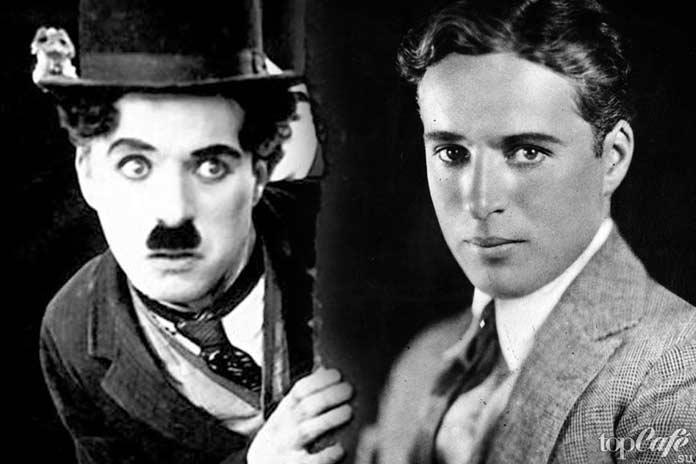 Лучшие комедийные актёры Голливуда: Чарли Чаплин