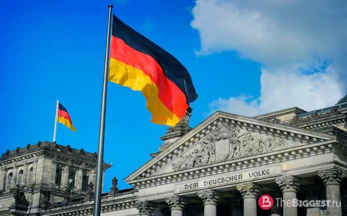 Германия. CC0