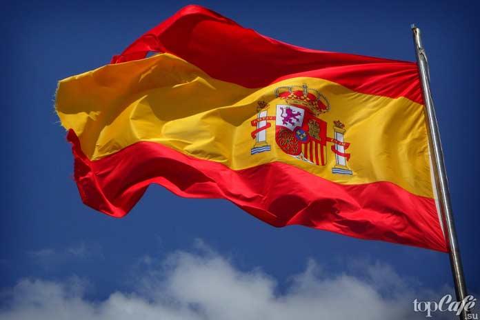 Испания. CC0