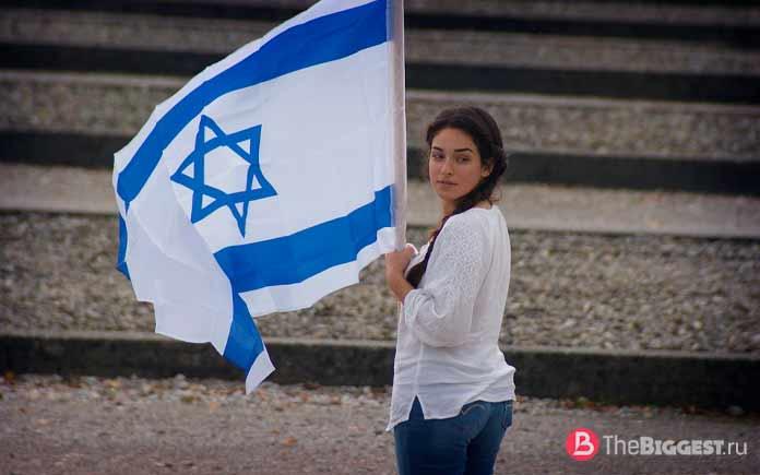 Куда эмигрируют россияне: Израиль. CC0