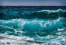 Океан. CC0