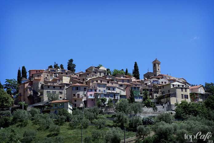 Village duSoleil