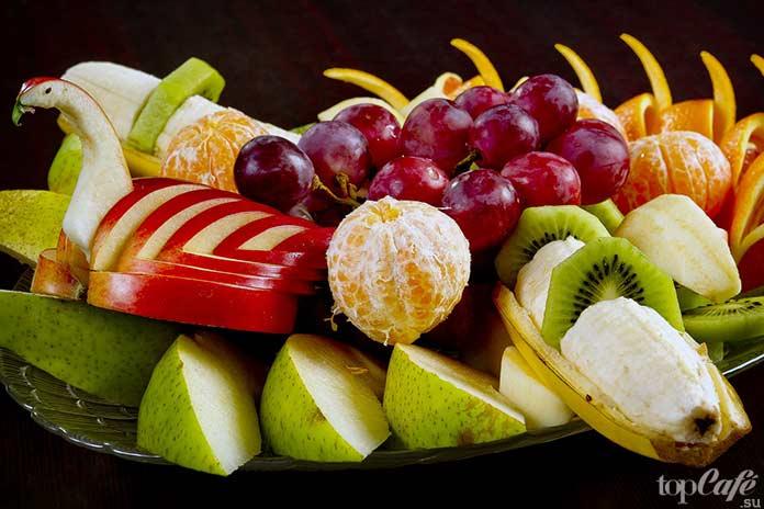 фрукты. CC0