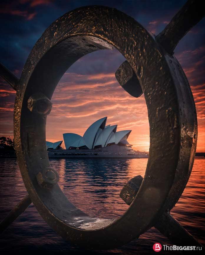 Австралия. CC0