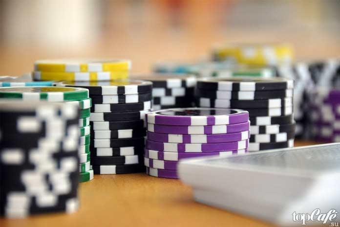 15 интересных фактов о Гавайях: Азартные игры. СС0