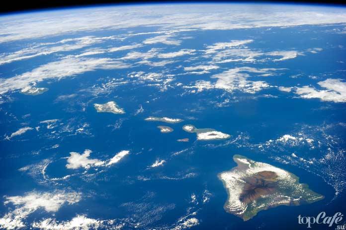 Гавайи острова. СС0