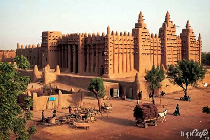 10 африканских империй: Империя Сонгай