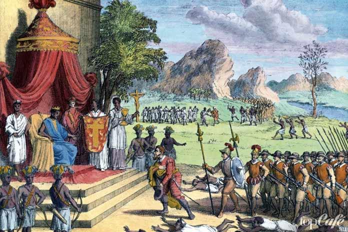 Королевство Конго