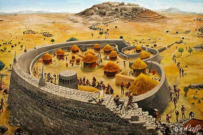 Королевство Мутапа