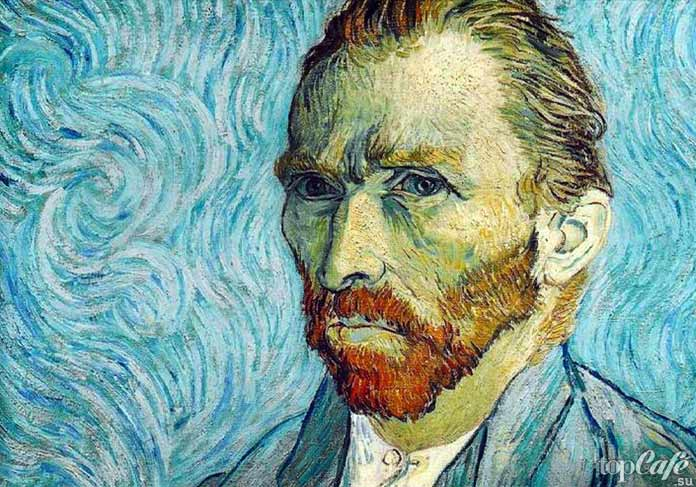 Кража картин Ван Гога