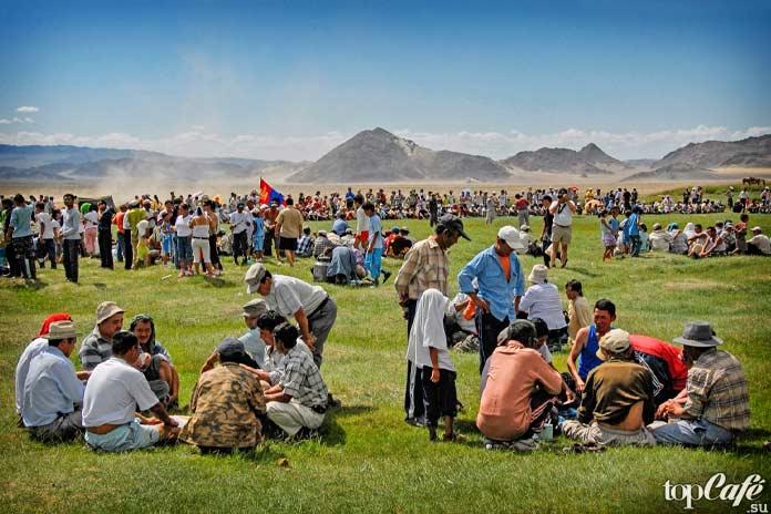 Куда эмигрируют россияне: Монголия. CC0