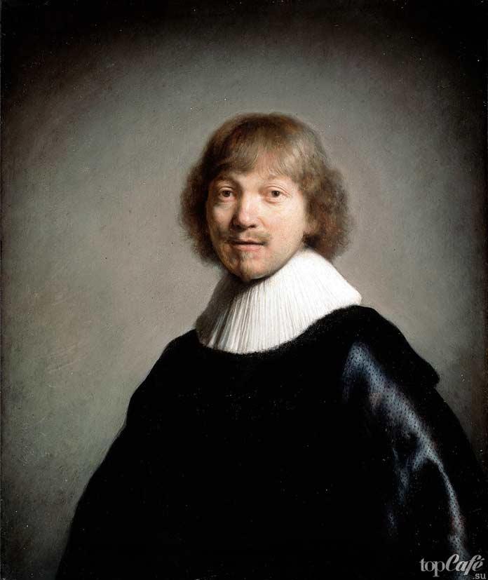 Кражи известных картин: Рембрандт навынос