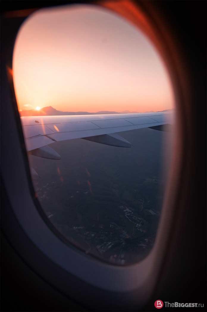 Самолёт. CC0
