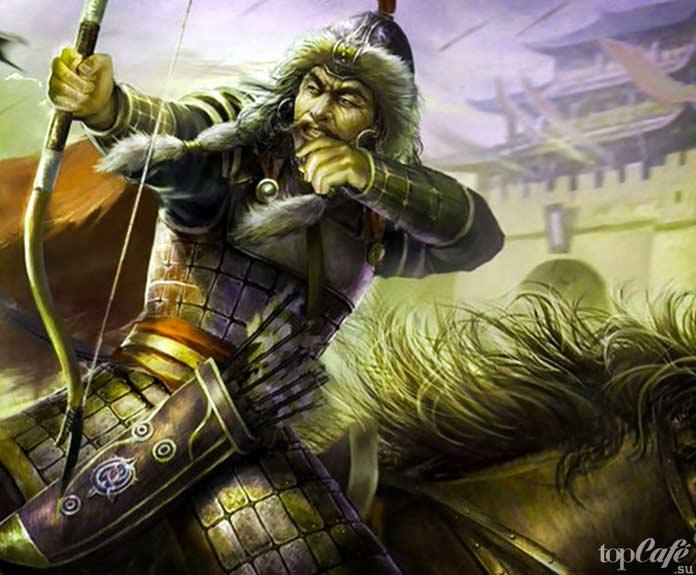 Причины господства Монгольской империи: Субэдэй