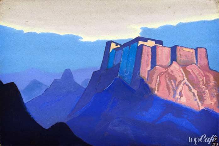 Шамбала Рериха: Тибет. Горная обитель