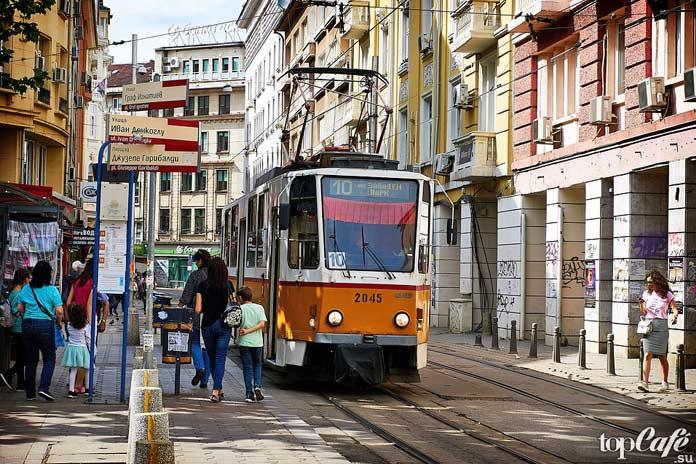Куда эмигрируют россияне: Болгария. CC0