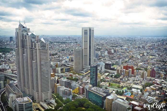 Япония. CC0