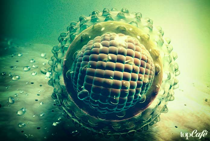 Гепатит G