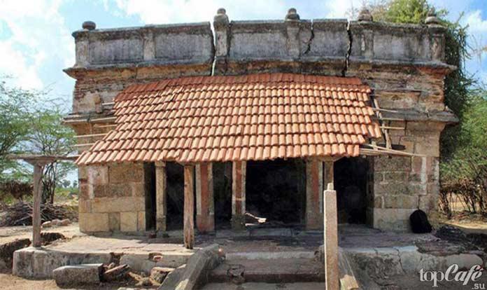 10 открытий, сделанных археологами-любителями. Джайнский храм