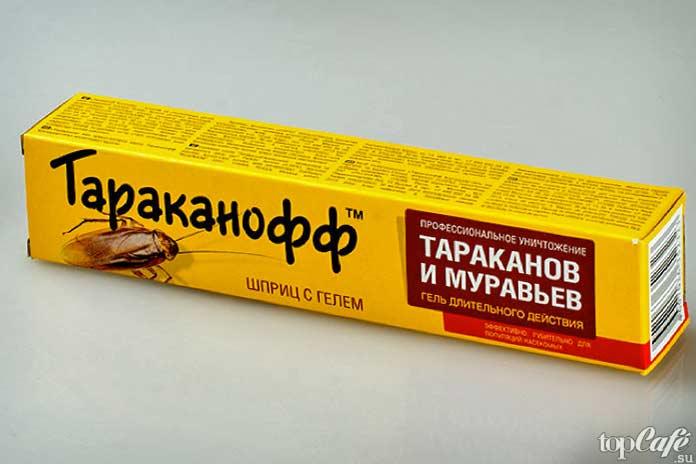 Тараканофф