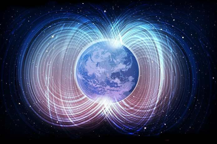 10 фактов о центре Земли: Защита от Солнца